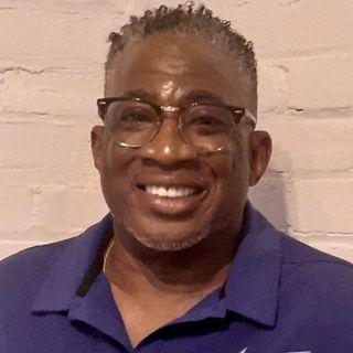 Kenneth Hurt, Community Health Worker