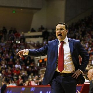 SNBS - Nut cutting time for Indiana as the Big 10 Tourney begins as scheduled