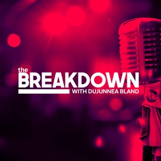 The BreakDown Ep 5.