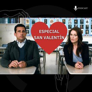 2. Especial San Valentín: Las relaciones modernas y la Isla de las Tentaciones