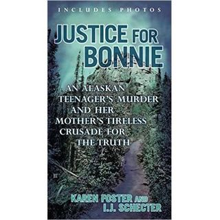 JUSTICE FOR BONNIE-I.J. Schecter