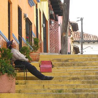 The Spanish Siesta