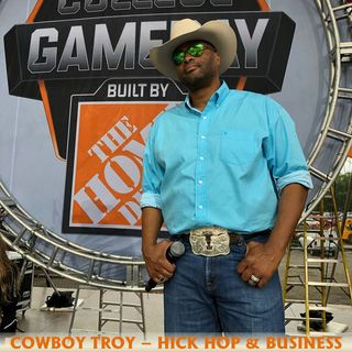 Cowboy Troy - Hick Hop and Business