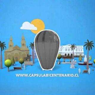 La Cápsula Bicentenario