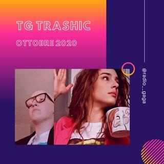 TG TRASHIC - Ottobre 2020