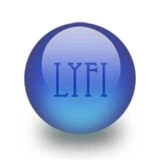 Lyfi - COMIC MIDNIGHT RELEASE! *SPECIAL*