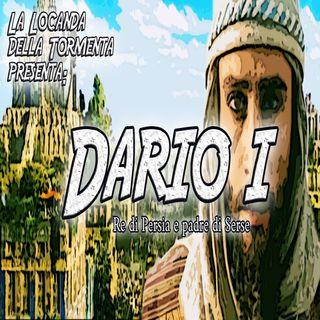 Podcast Storia - Dario I