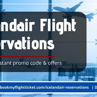 Iceland-air Reservations
