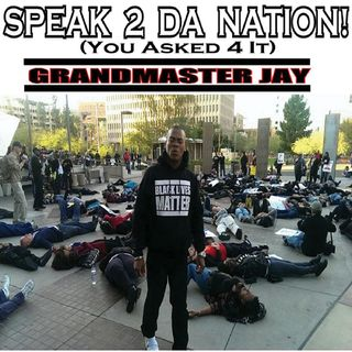 Speak 2 Da Nation