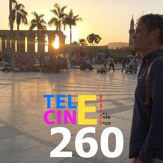 La estafa | Trackers | Telecinevision 259 (25/05/20)