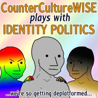 CCW plays with identity politics