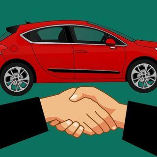 best rental car price