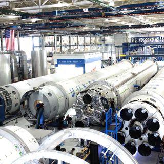 Ep.46 - Globalizzazione e produzione industriale