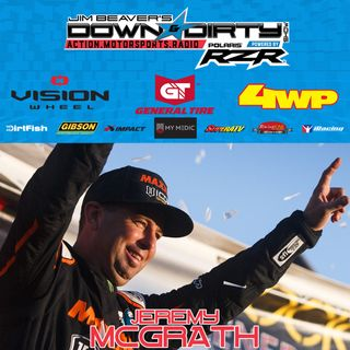 #404 - Jeremy McGrath On Air!