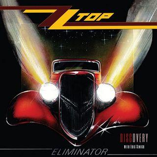"Episode 121 | ZZ Top ""Eliminator"""