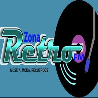 Zona Retro II