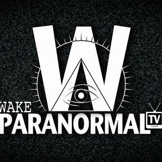 Keith Campbell Of Wake Paranormal TV