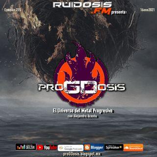 proGDosis 215 - 16ene2021 - Target