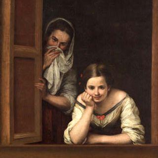 Luigi Pirandello: I tre pensieri della sbiobbina