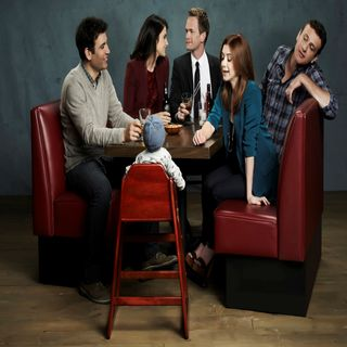 Episodio #24: How I Met Your Mother