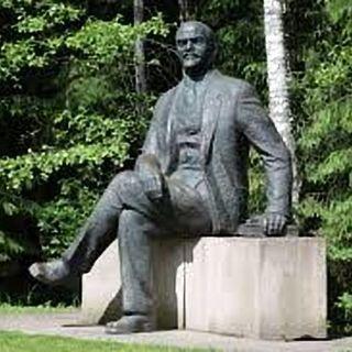 26 - Grūto parkas, vieta, kur sovietmetis vis dar egzistuoja