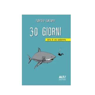 Intervista 30 Giorni - storia di una schizofrenia - Fabrizio Gargano - ARESAM