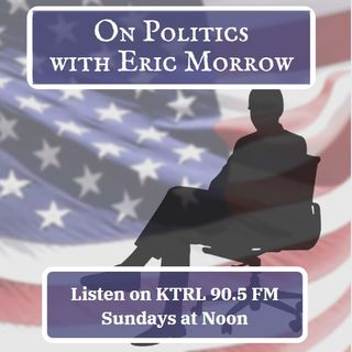 08-02-2020: Discussion With Dr. Patrick Kelly About Civil War Statue Issue and More!