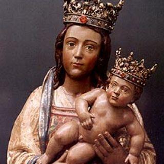 Dedicación de la Basílica de Letrán y fiesta de Nuestra Señora de la Almudena