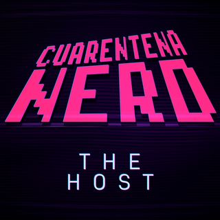 Cuarentena Nerd: The Host