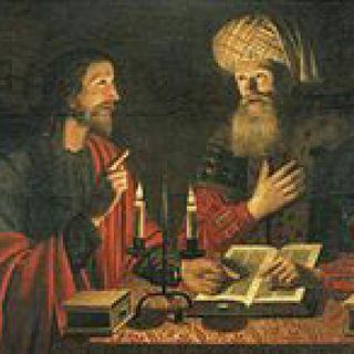 Jesús y Nicodemo: Hay que nacer de nuevo - Santo Evangelio según San Juan