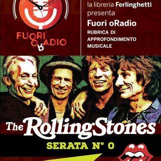 Fuori ORadio The Rolling Stones