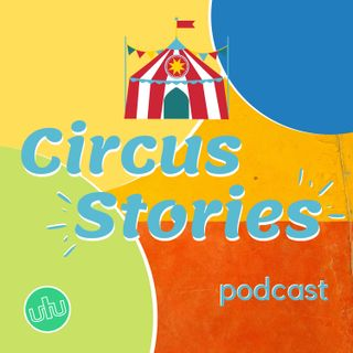 What it's like to be a circus artist?