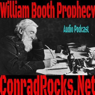 William Booth Prophecy