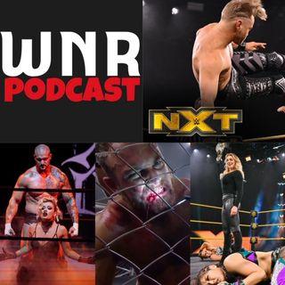 WNR290 WWENXT UPDATE