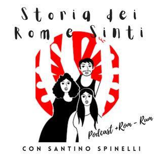 #12  Storia dei Rom e Sinti