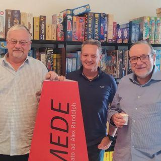 Venezia capitale dei giochi da tavolo: il Premio Archimede