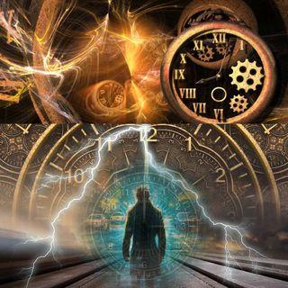 Tertulia sobre el tiempo, la extinción, la muerte, dios y la eternidad