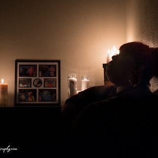 Deeper Than Music Radio interviews singer/songwriter/rapper B.Marie Inspires