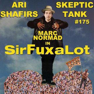 #175: Sir Fuxalot (@MarkNorm)