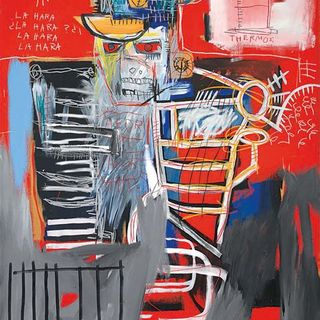 """La Hara"" : A Modern day 1984"