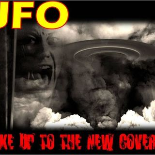 Episode 22 - UFO: WAKE UP TO THE NEW COVER UP W/ MIKE BARA