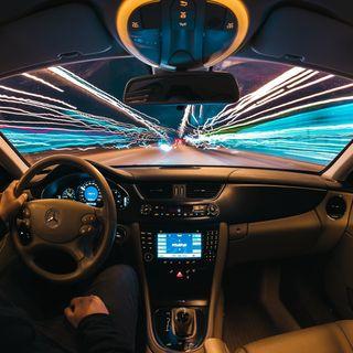 74 - Auto a Guida Assistita, che ne pensate? - Tecnologia