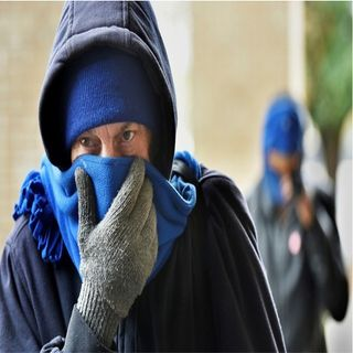 Alerta Amarilla por frío en CDMX