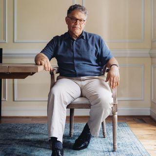 Al Franken a Case of Injustice