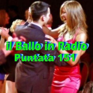 Il Ballo in Tele Radio 151
