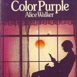 LEGENDS: The Color Purple Movie (1985)