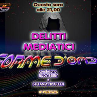 Forme d'Onda - Delitti Mediatici - 12/11/14