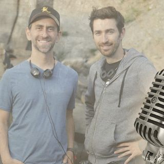 Interview with Zach Lipovsky and Adam B. Stein, Writer/Directors of Freaks