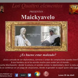 Maickyavelo