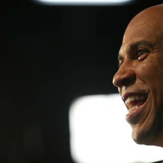 Sen. Cory Booker Talks 'Agenda Of Action'